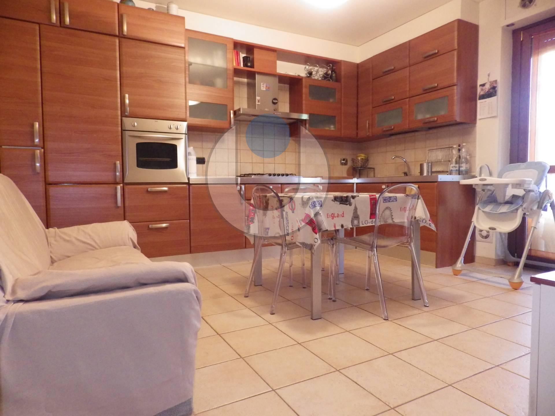 Appartamento in vendita Canavere-via delle Magnolie Borgaro Torinese