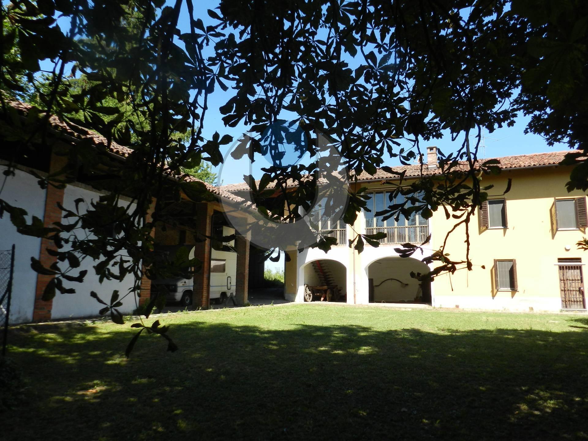 Foto 1 di Rustico / Casale Via Vadarengo, Villadeati