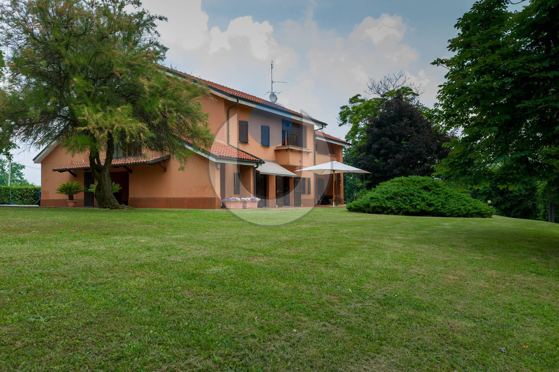 Foto 1 di Rustico / Casale Strada Cappellette, Masio