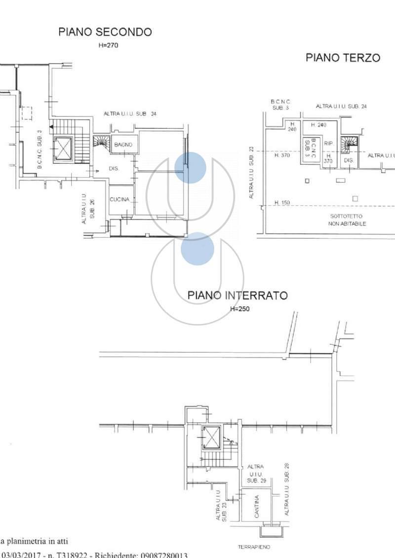 Appartamento in Vendita a Torre Pellice Cod. 207LB