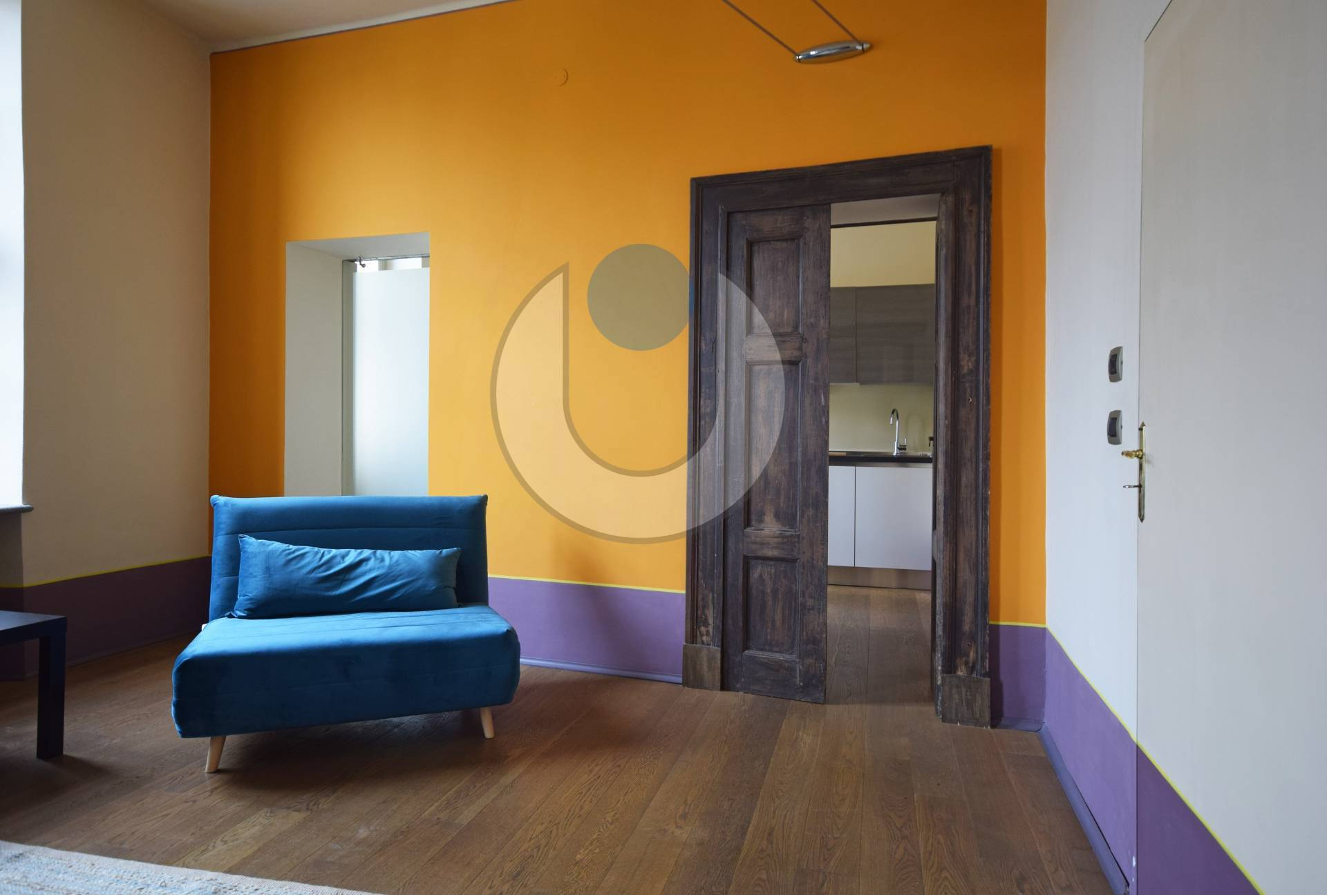 Appartamento in affitto a Moncalieri
