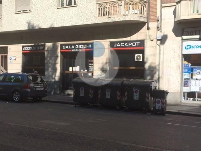 Negozio in vendita Zona Centro - San Paolo-Corso Racconigi Torino