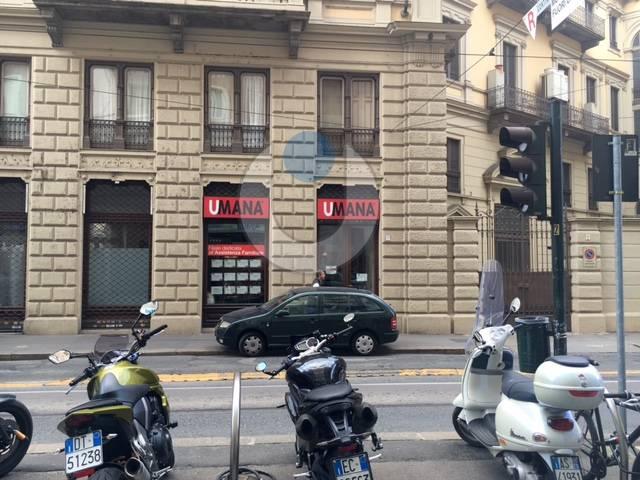 Negozio in vendita Zona Centro - Centro-Via Antonio Giuseppe Ignazio Bertola Torino