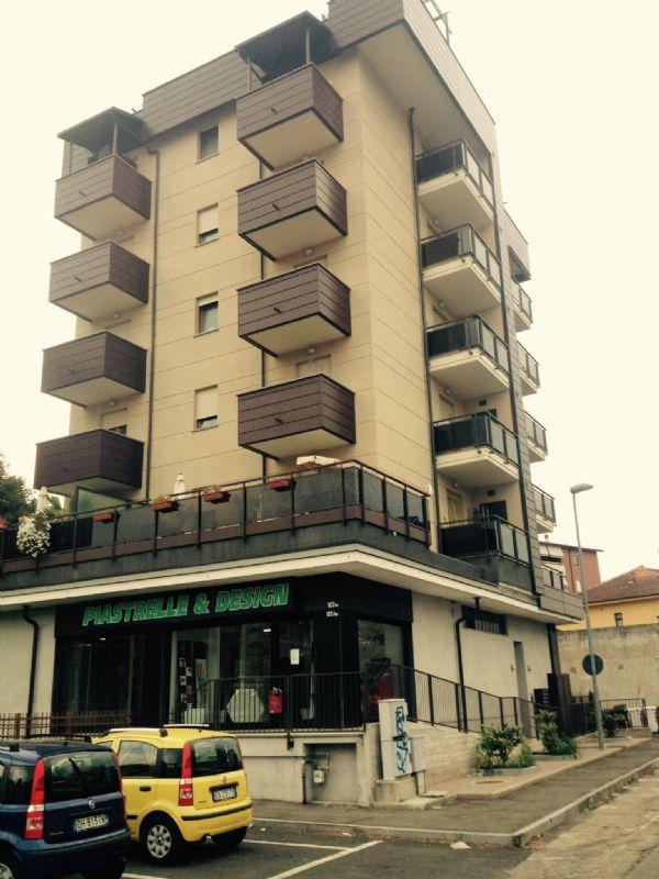 Appartamento in affitto Regina Margherita-Via Baracca Collegno