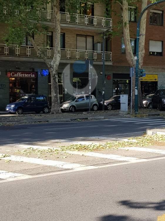 Ufficio in affitto Zona Centro - Pozzo Strada-Corso Francia Torino
