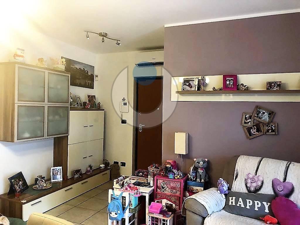 Appartamento in vendita a Vinovo, 3 locali, zona Località: Centrale, prezzo € 125.000 | PortaleAgenzieImmobiliari.it