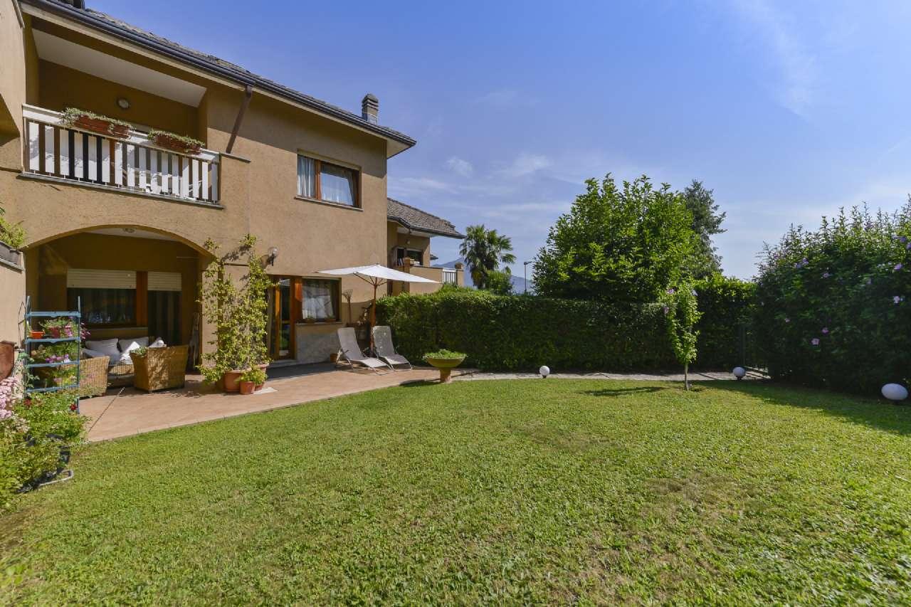Villa a Schiera in Vendita a Buttigliera Alta