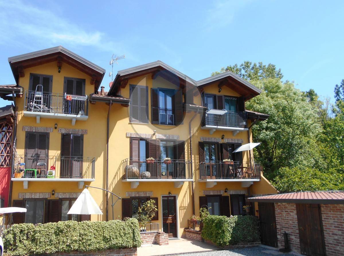 Appartamento in vendita Via Bruna San Francesco al Campo