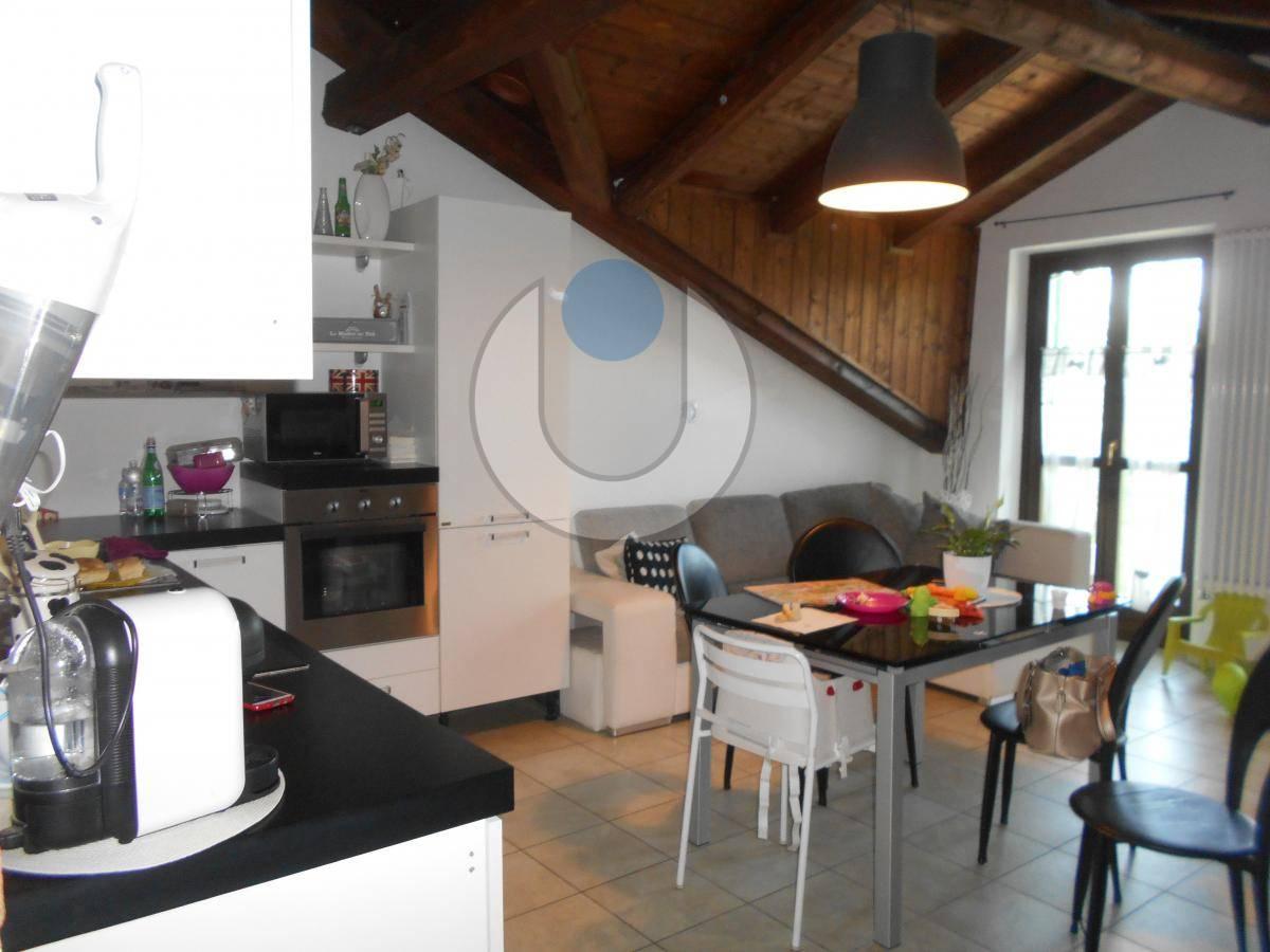 Appartamento in vendita a San Francesco al Campo, 4 locali, prezzo € 89.000 | PortaleAgenzieImmobiliari.it