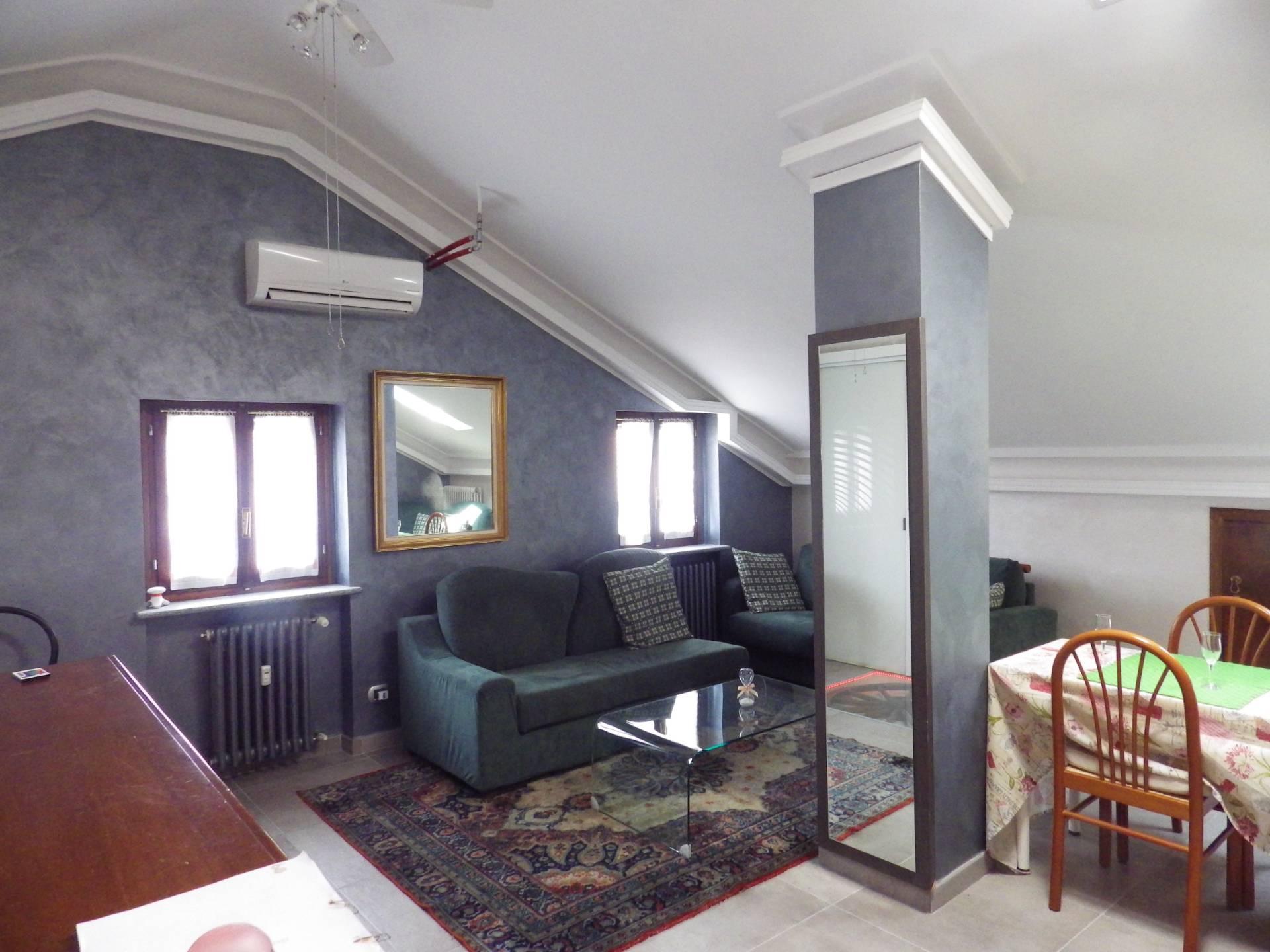 Appartamento in affitto a Collegno, 3 locali, zona Località: BorgataParadiso, prezzo € 580   CambioCasa.it