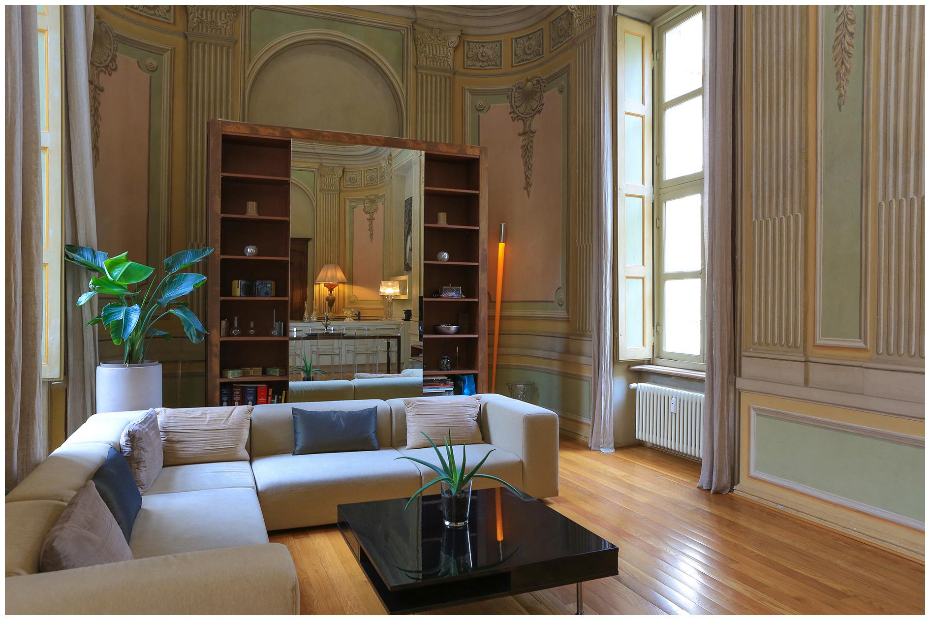 Appartamento in vendita Zona Centro - Centro-Via Santa Maria Torino