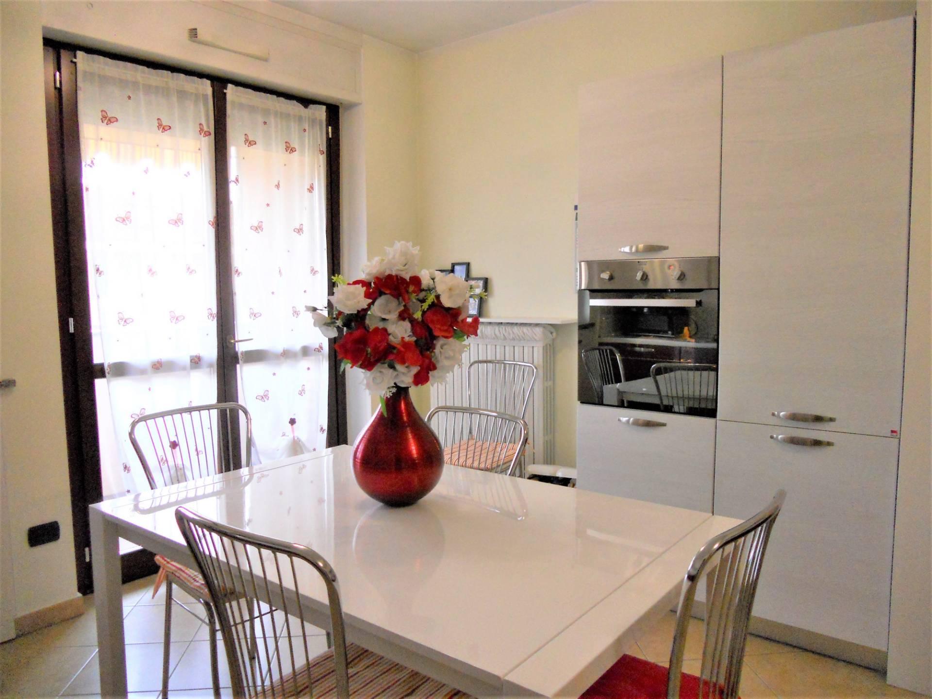 Appartamento in vendita a Vinovo, 2 locali, zona Località: Centrale, prezzo € 110.000 | PortaleAgenzieImmobiliari.it