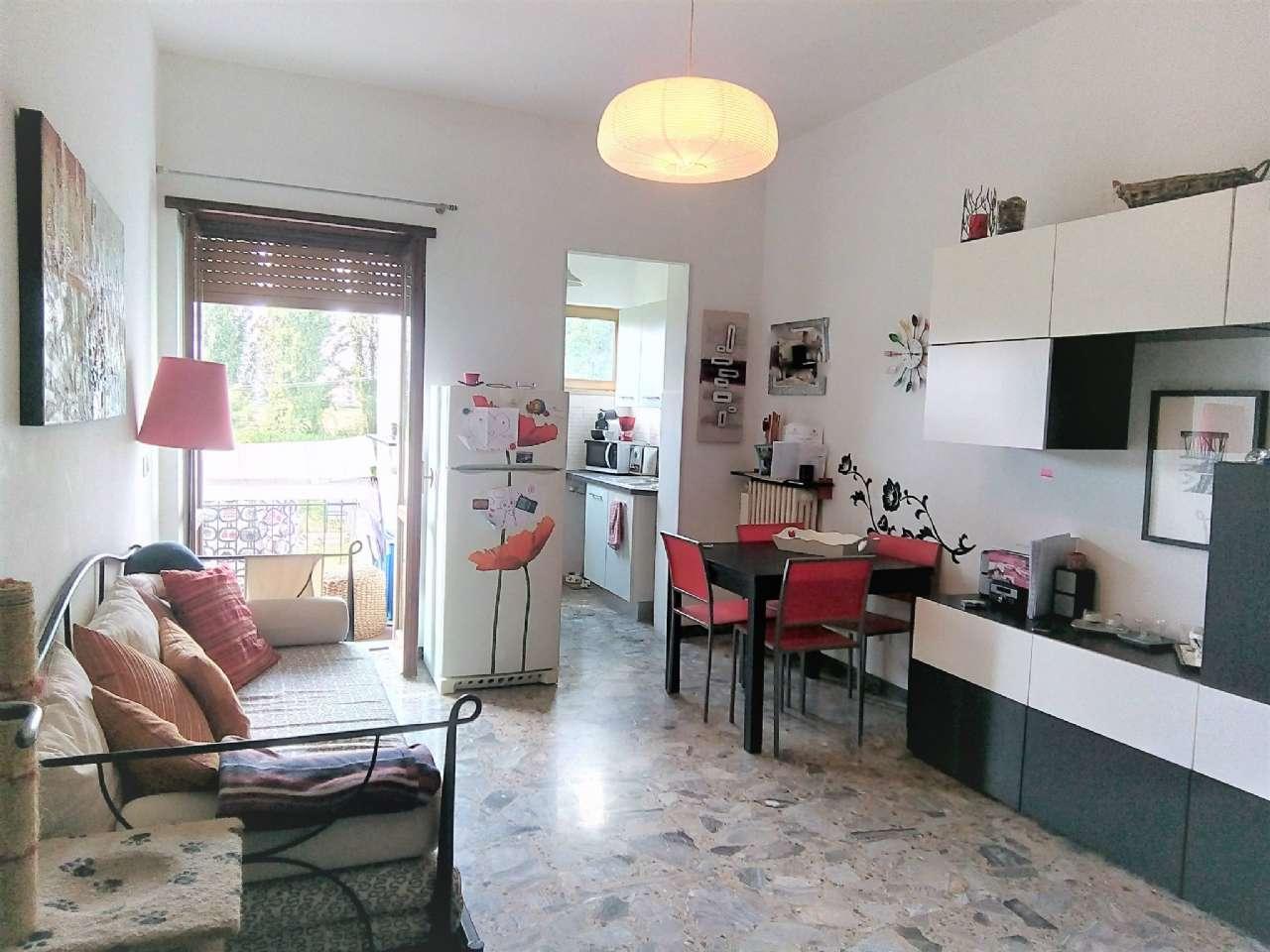 Appartamento in affitto a La Loggia, 2 locali, zona Località: Centro, prezzo € 450 | PortaleAgenzieImmobiliari.it