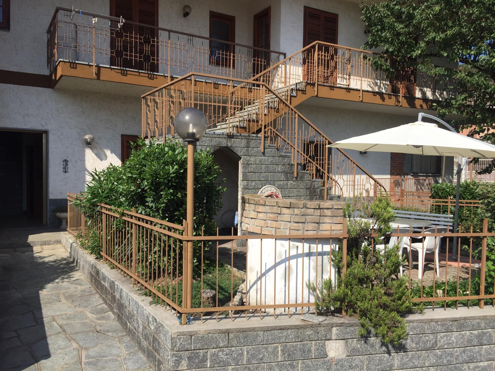 Soluzione Indipendente in vendita a Valgioie, 20 locali, zona Località: Molino, prezzo € 320.000 | CambioCasa.it