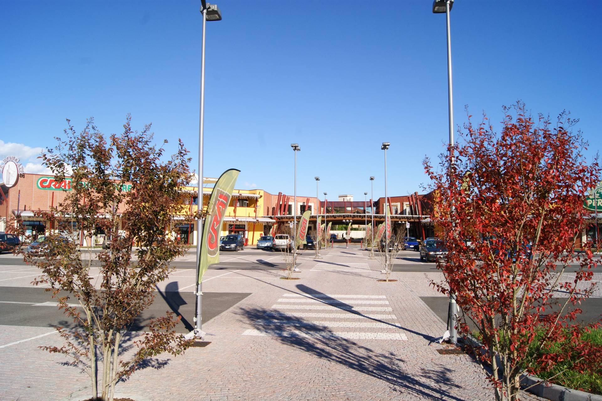 Magazzino in vendita a San Francesco al Campo, 9999 locali, prezzo € 8.900 | PortaleAgenzieImmobiliari.it