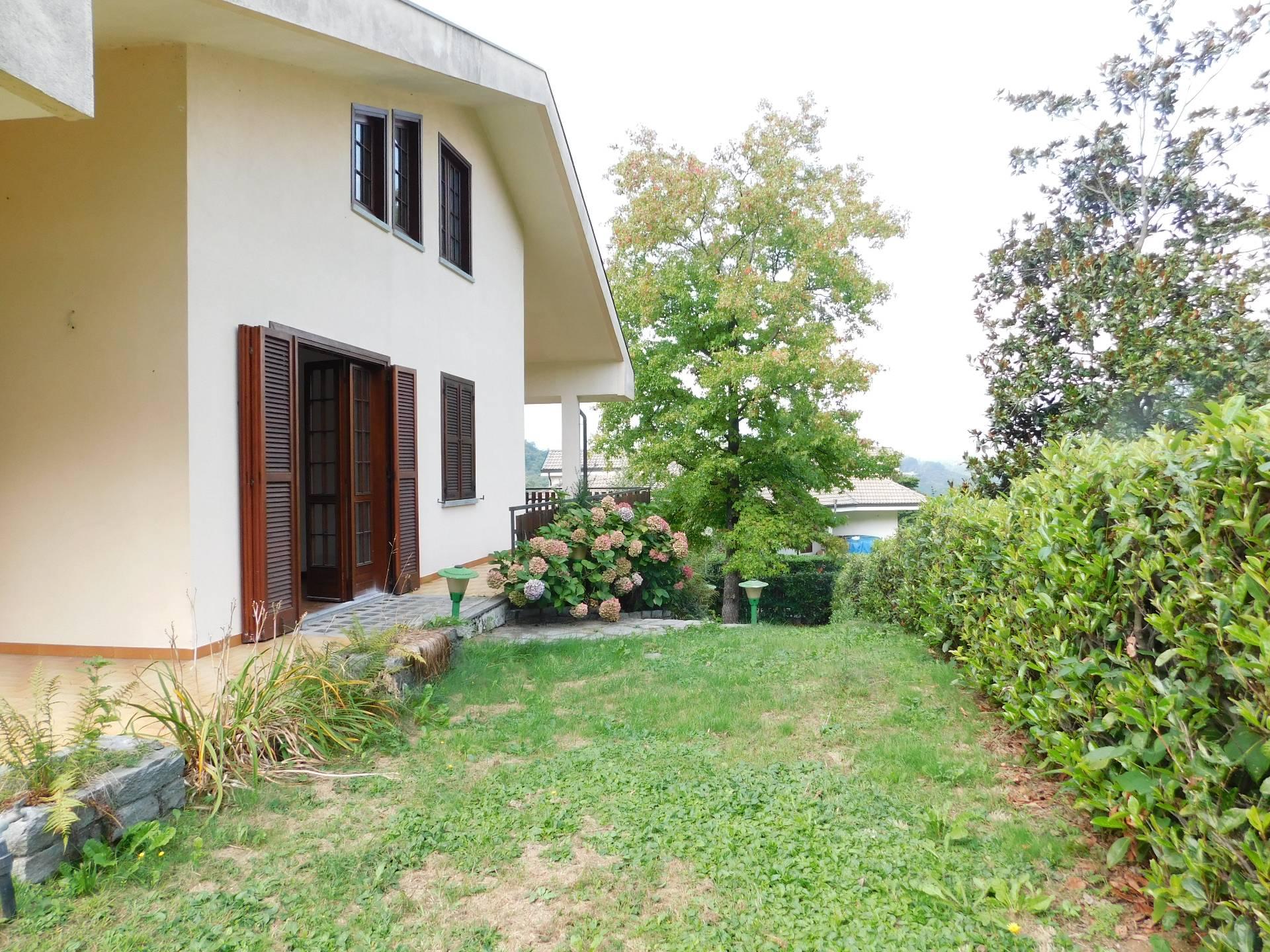 Villa in vendita Villaggio Biellese-Via Gran Sasso Trana