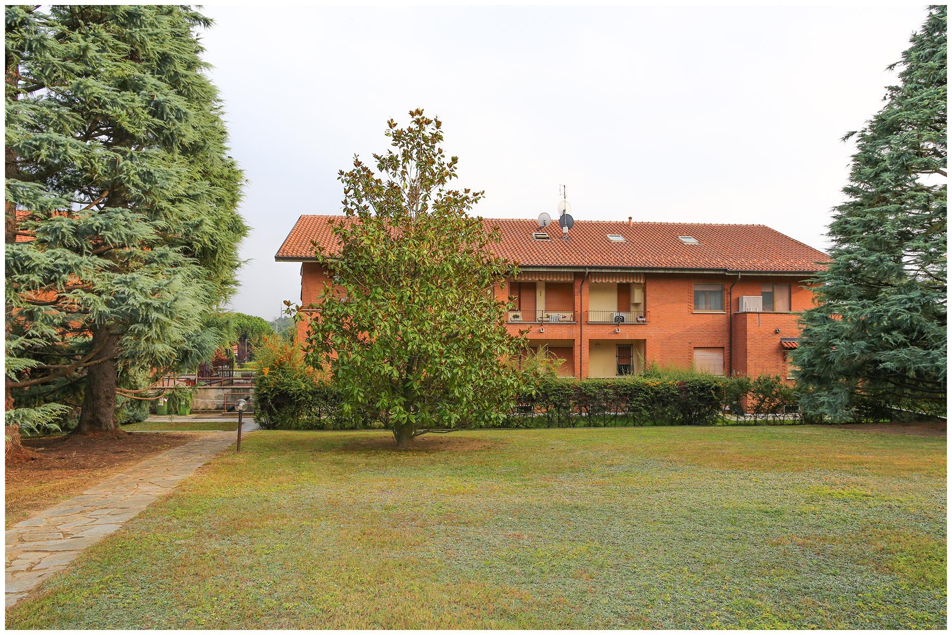 Appartamento in vendita a Villarbasse, 5 locali, zona Località: Centro, prezzo € 249.000 | PortaleAgenzieImmobiliari.it