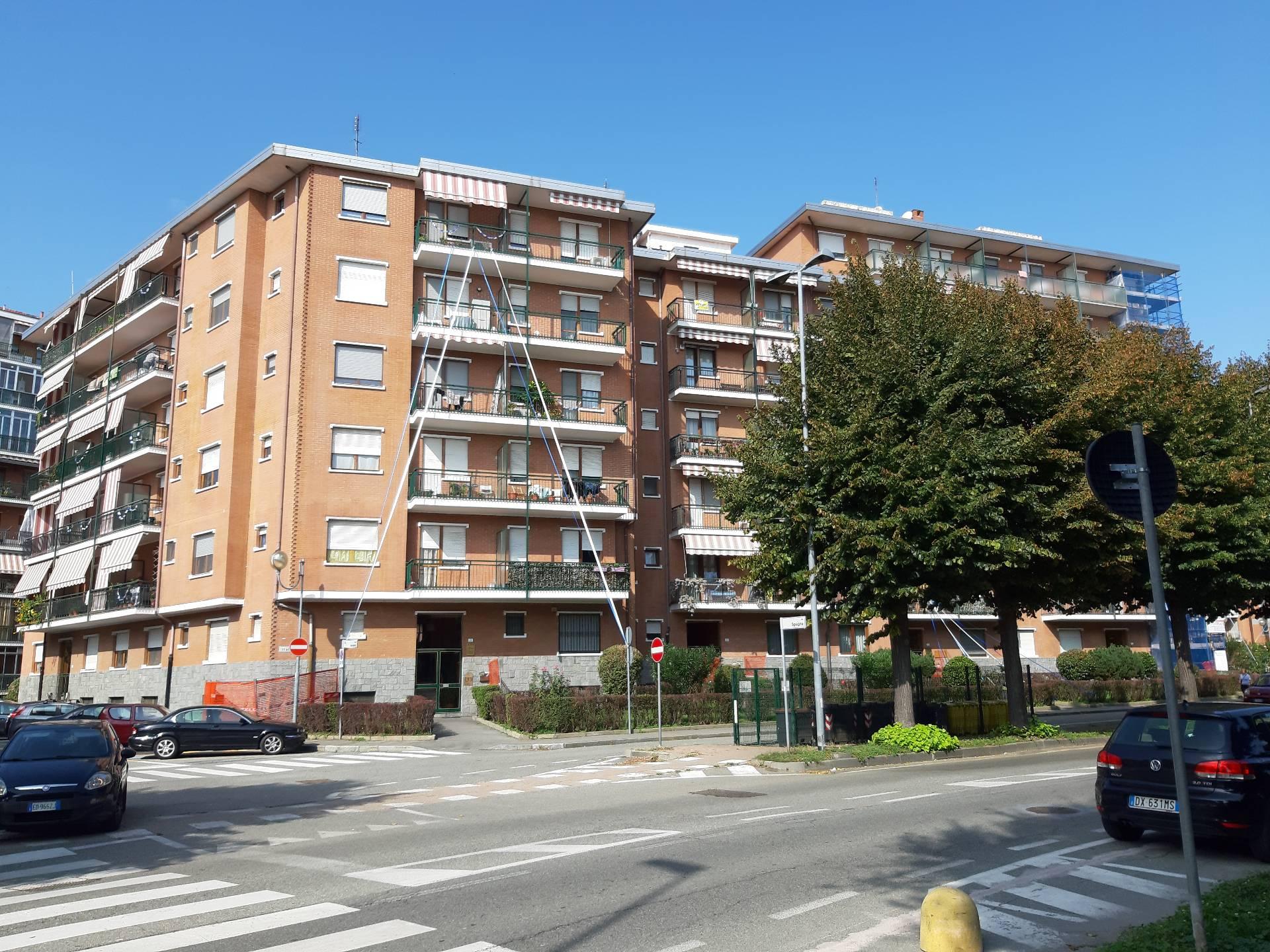 Appartamento in vendita Via Italia Borgaro Torinese