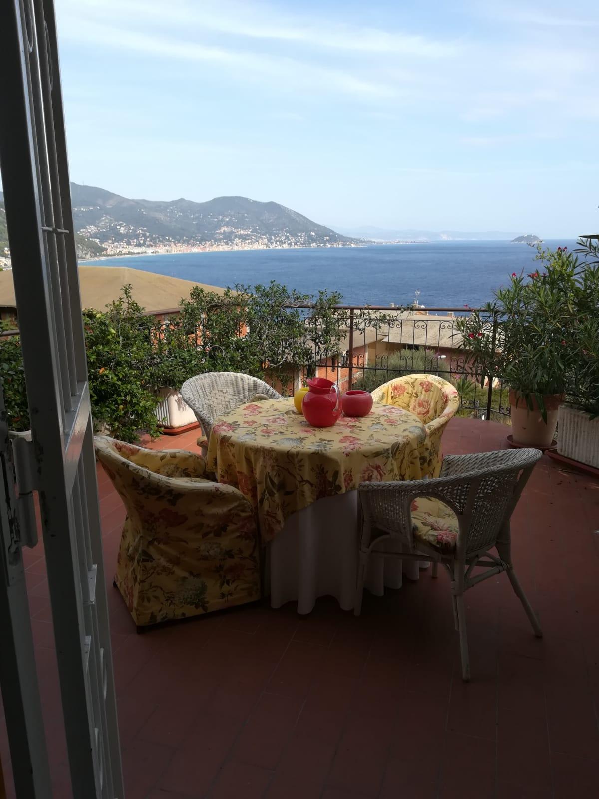 Appartamento in vendita a Laigueglia, 2 locali, zona Località: Precollinare, prezzo € 250.000 | PortaleAgenzieImmobiliari.it