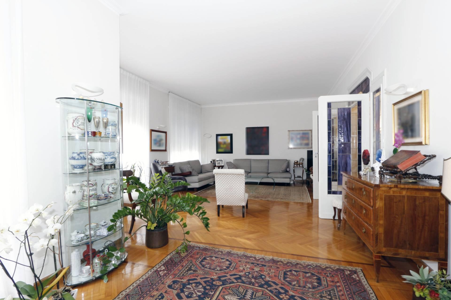 torino vendita quart: crocetta chiusano & c. immobiliare