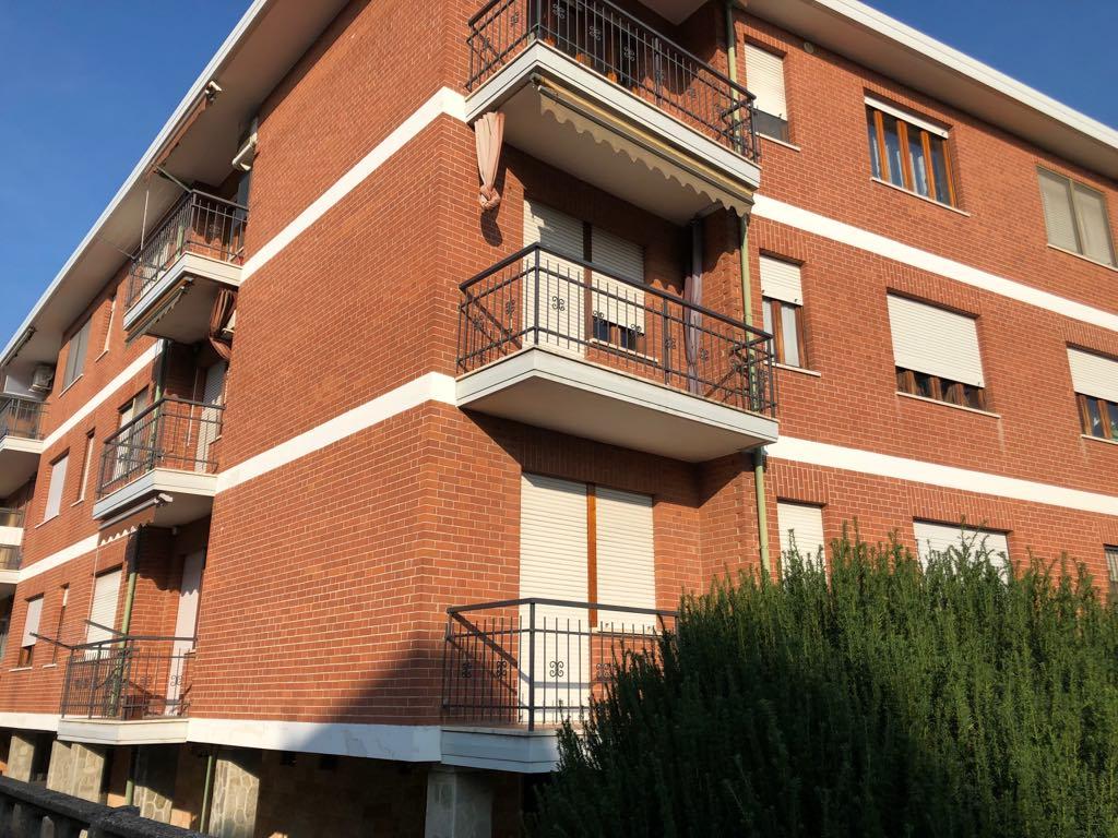 Appartamento in vendita a Vinovo, 3 locali, zona Località: Centrale, prezzo € 110.000 | PortaleAgenzieImmobiliari.it