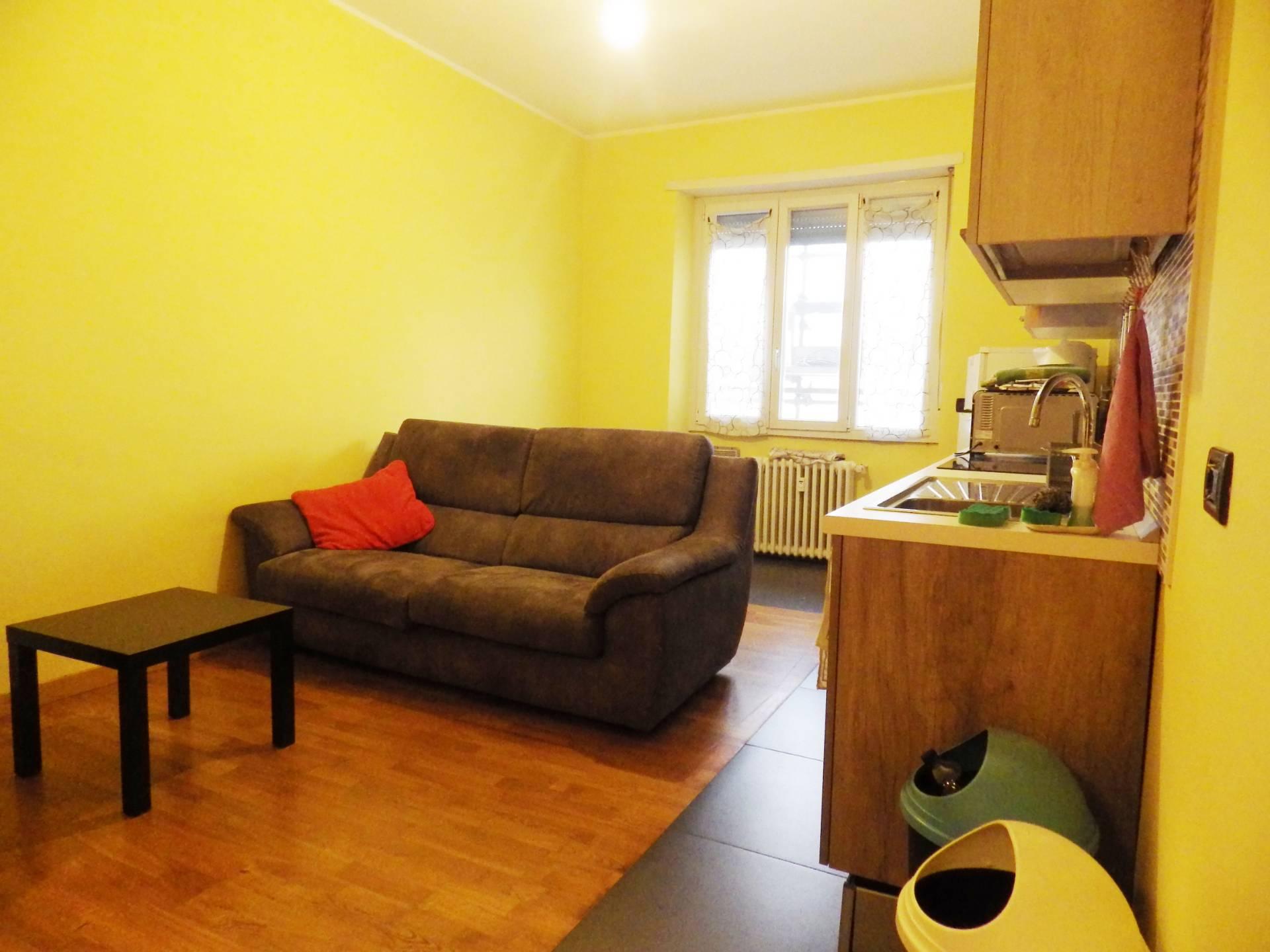 Appartamento in vendita Centro-Via Freyus Grugliasco