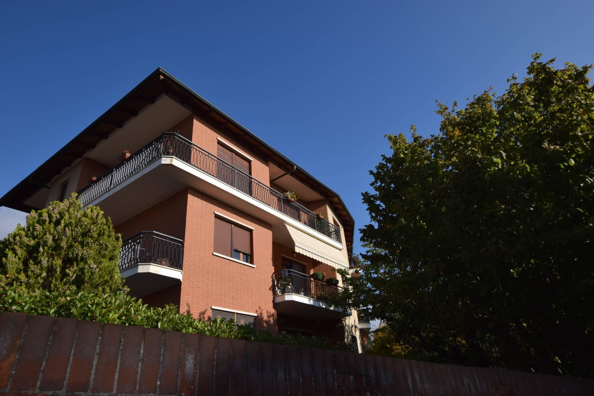 Comune Di Pecetto Torinese appartamento in vendita a pecetto torinese cod. nuo v000386