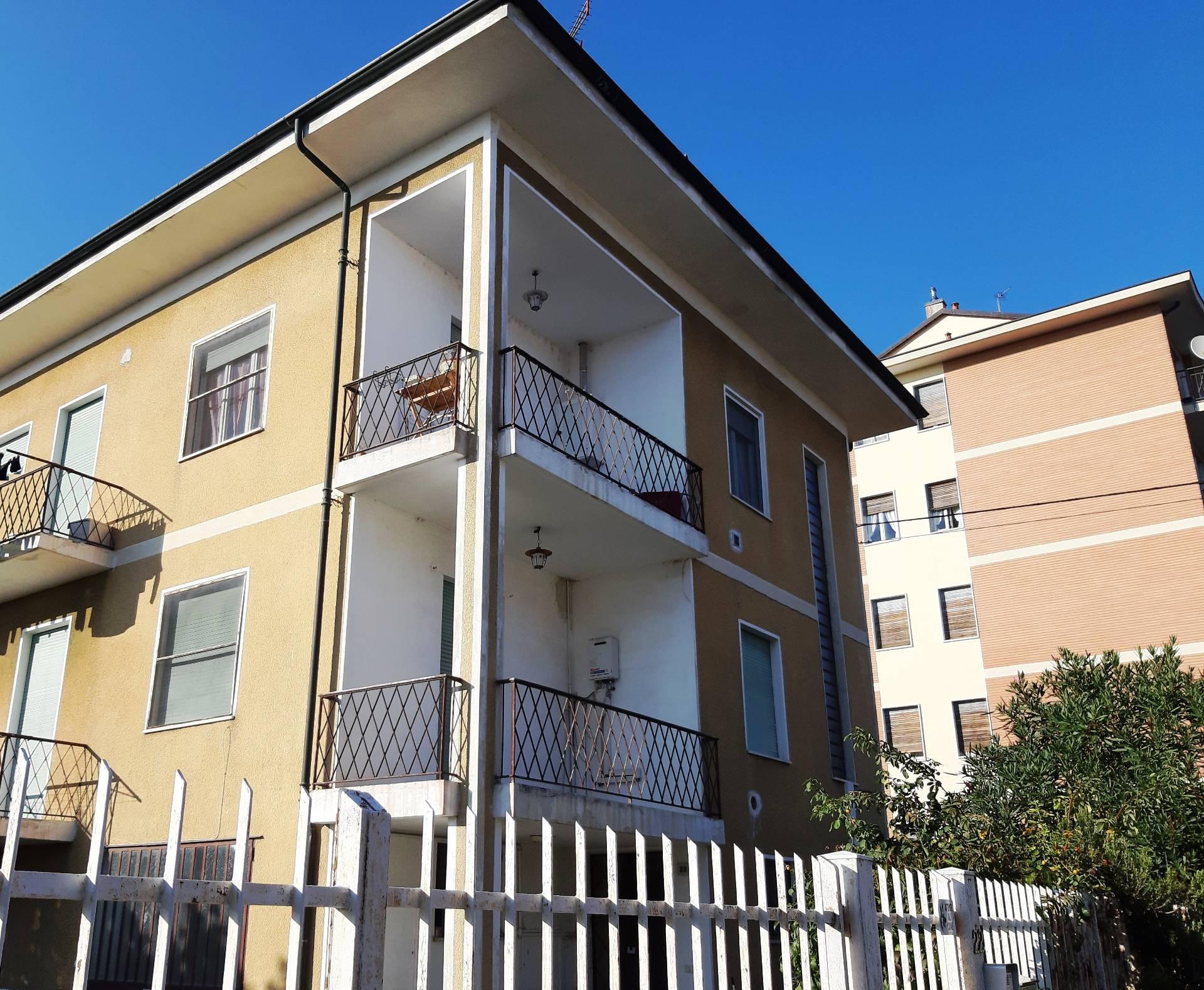 Appartamento in affitto Centro-Via Ceretta Inferiore San Maurizio Canavese