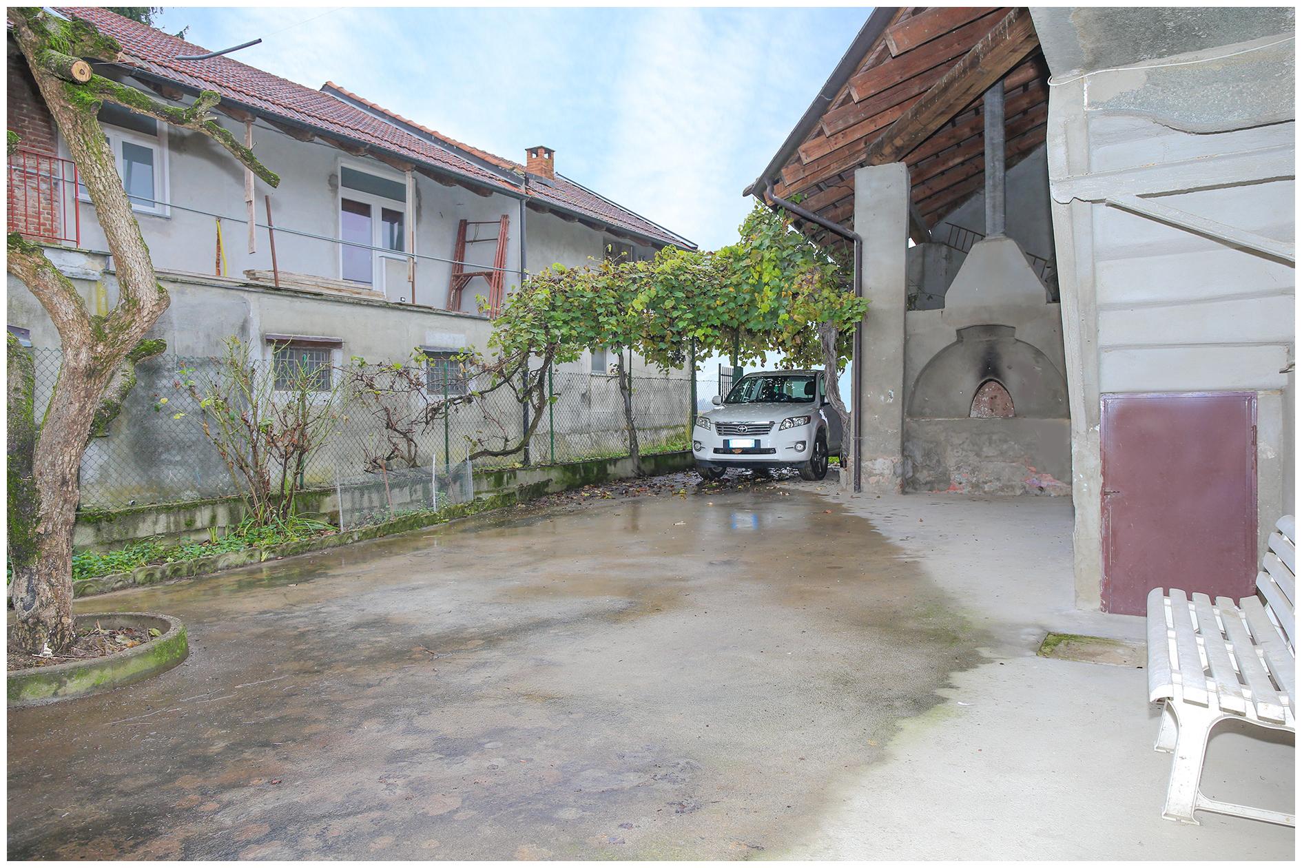 Appartamento in vendita a Cavour, 4 locali, zona Località: S.Agostino, prezzo € 63.000 | PortaleAgenzieImmobiliari.it
