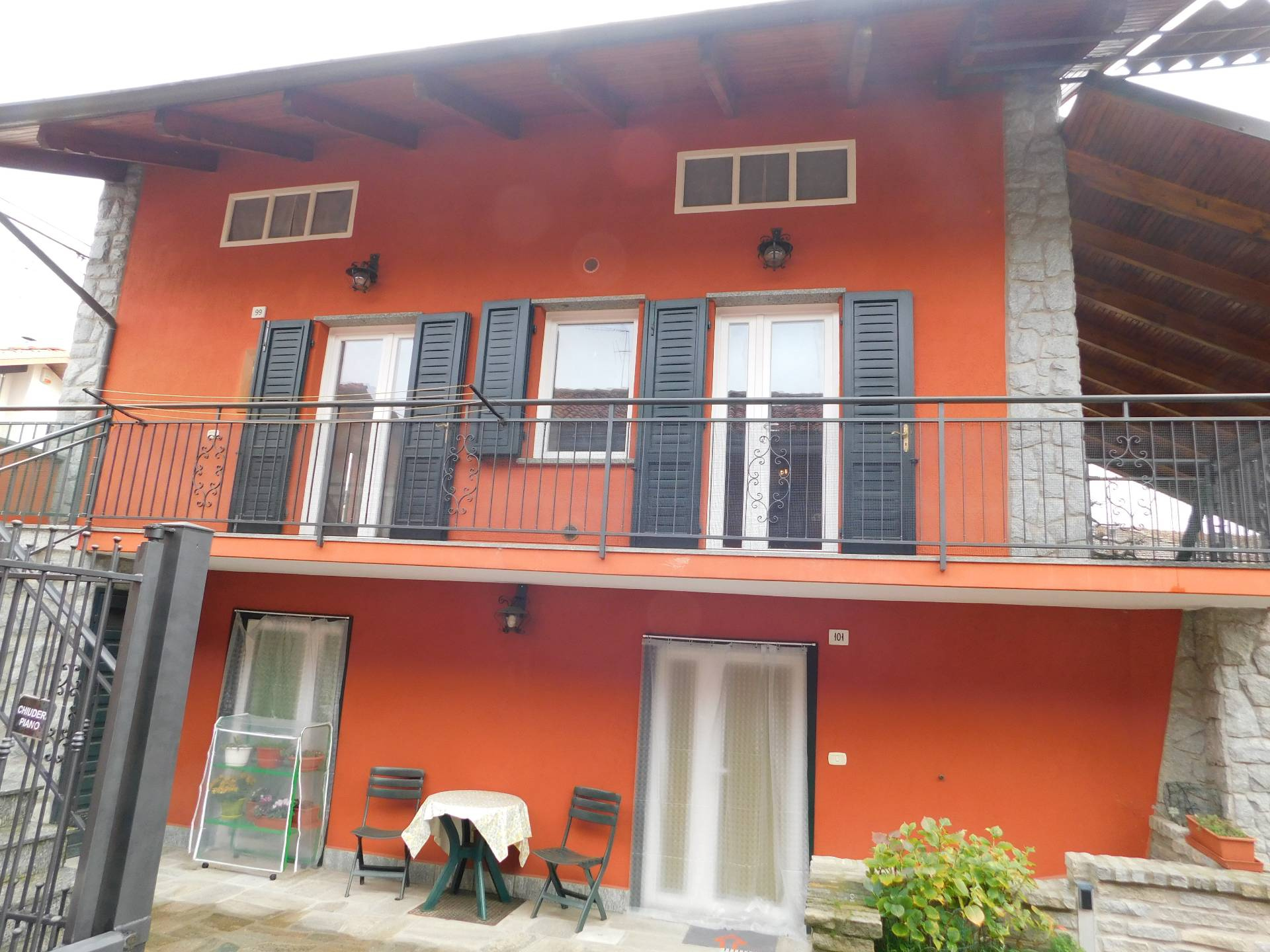 Appartamento in affitto a Giaveno, 2 locali, zona Località: BorgataSala, prezzo € 400 | PortaleAgenzieImmobiliari.it