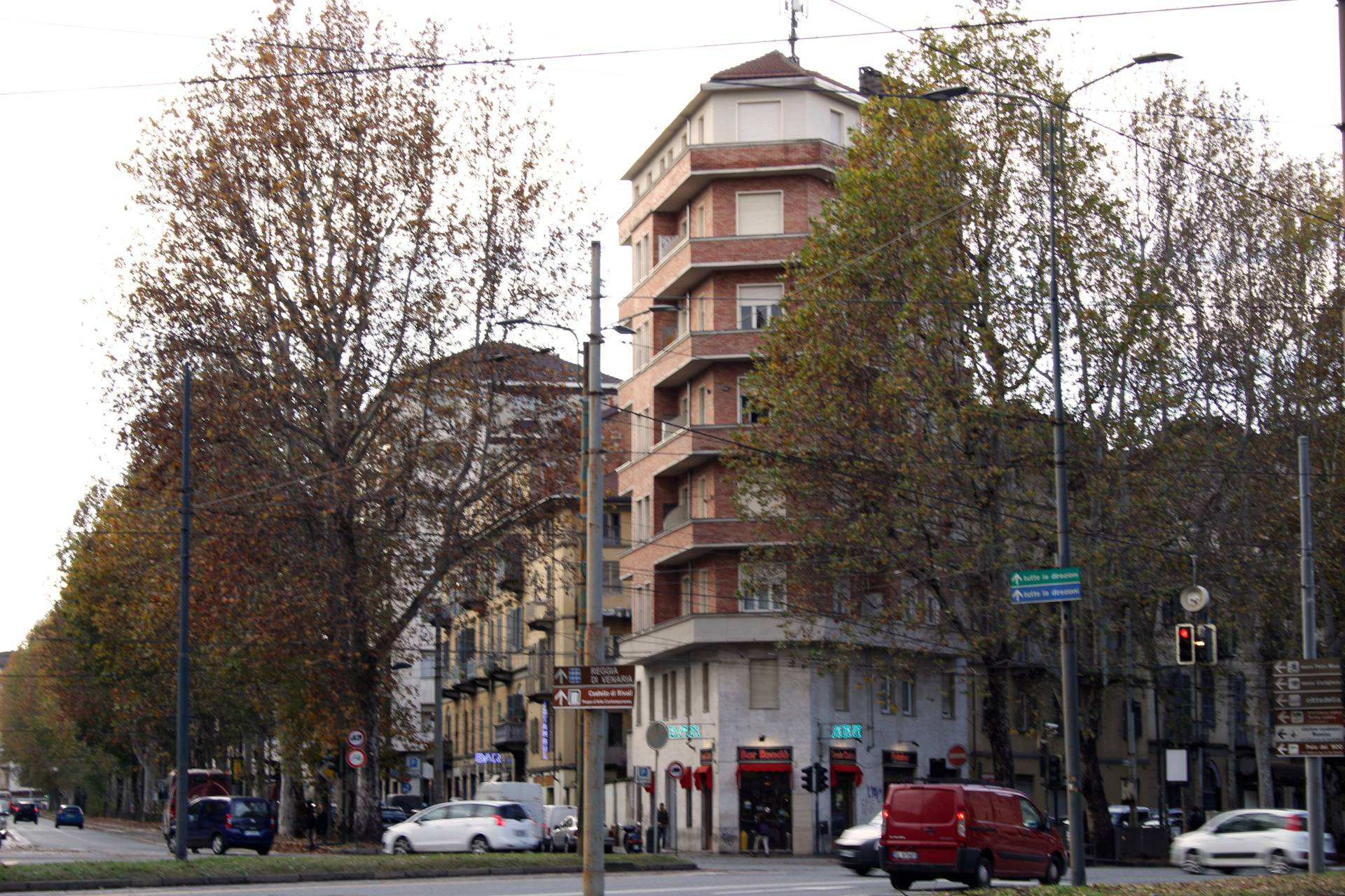 torino vendita quart: valdocco chiusano-&-c.-immobiliare