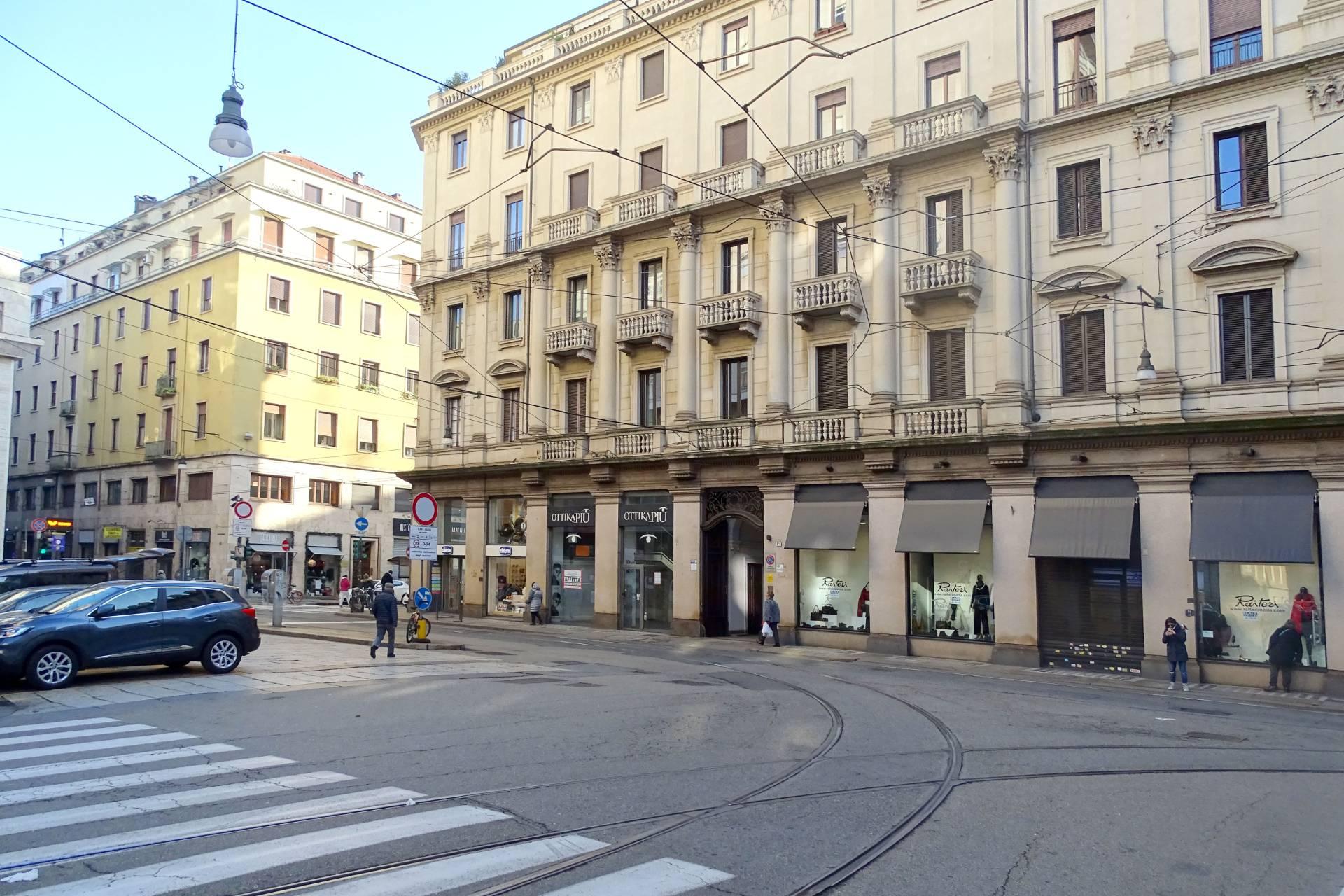 UFFICIO in Affitto a Centro, Torino (TORINO)