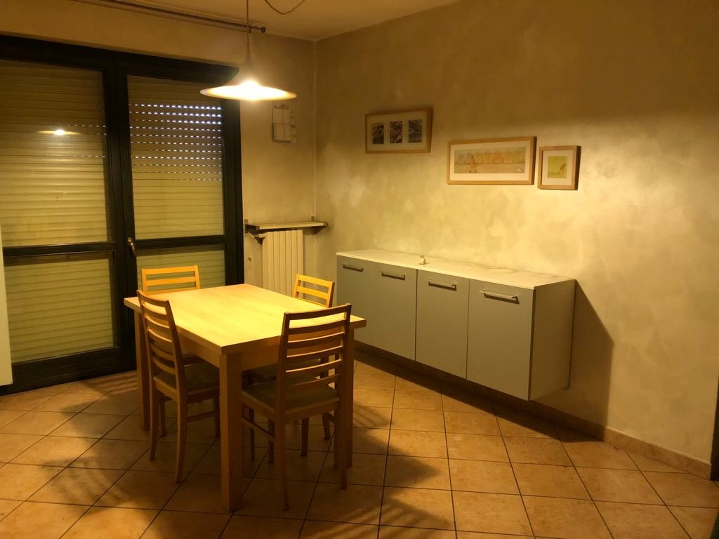 Appartamento in affitto a Piobesi Torinese, 2 locali, zona Località: 1°Cintura, prezzo € 500 | PortaleAgenzieImmobiliari.it