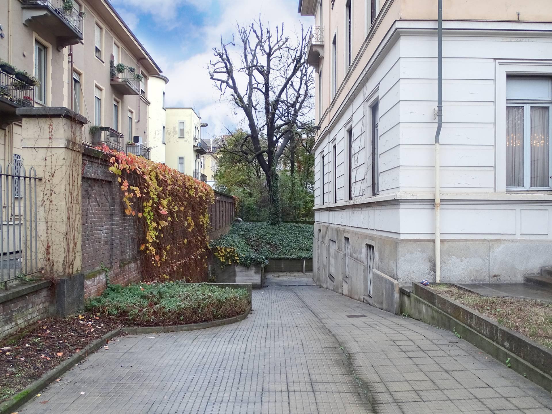 Uffici in affitto a Torino in zona San Salvario ...