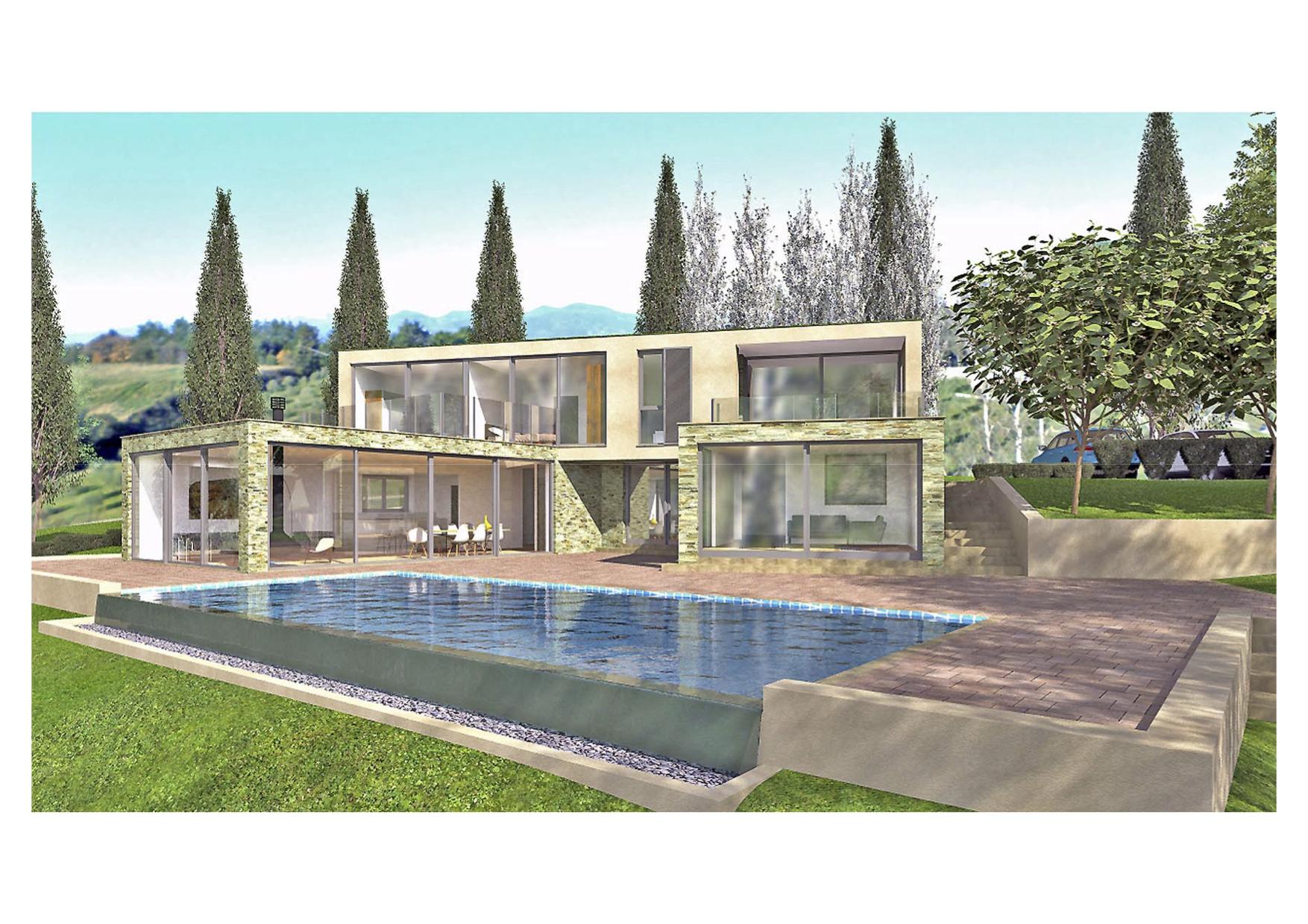 Villa for Sale to Casciana Terme