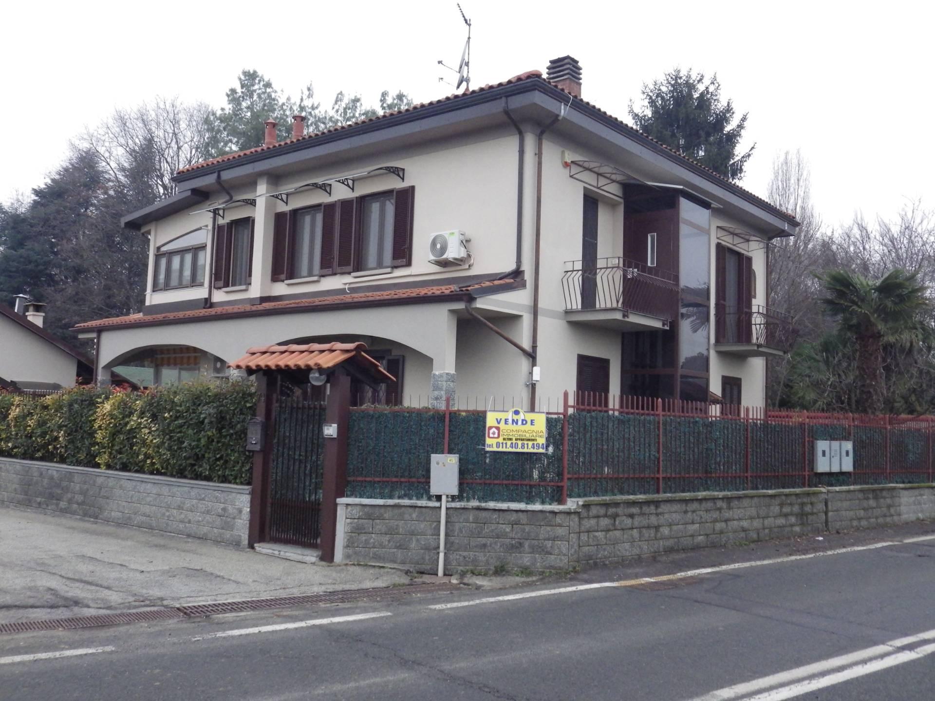 Vendita Porzione di casa Casa/Villa Alpignano 182549