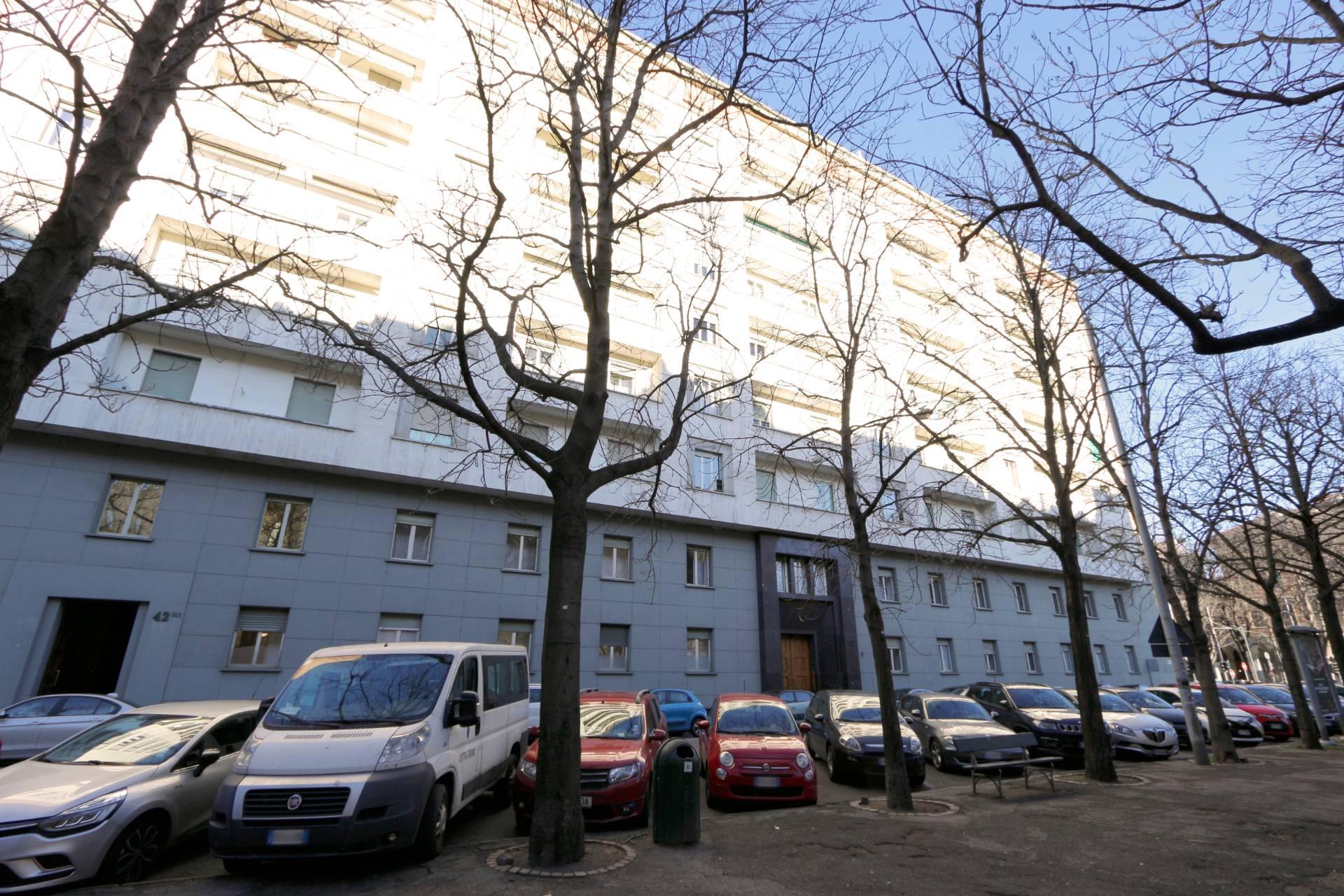 torino vendita quart: centro chiusano-&-c.-immobiliare