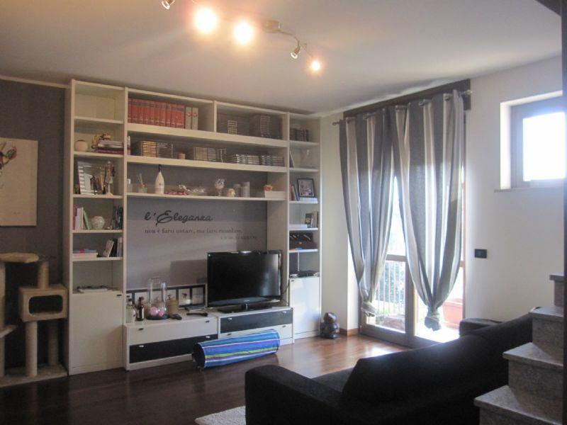 Appartamento in affitto a Vinovo, 4 locali, zona Località: ICavalieri, prezzo € 900 | PortaleAgenzieImmobiliari.it