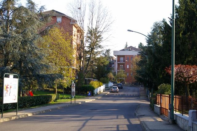 APPARTAMENTO in Vendita a Asti (ASTI)