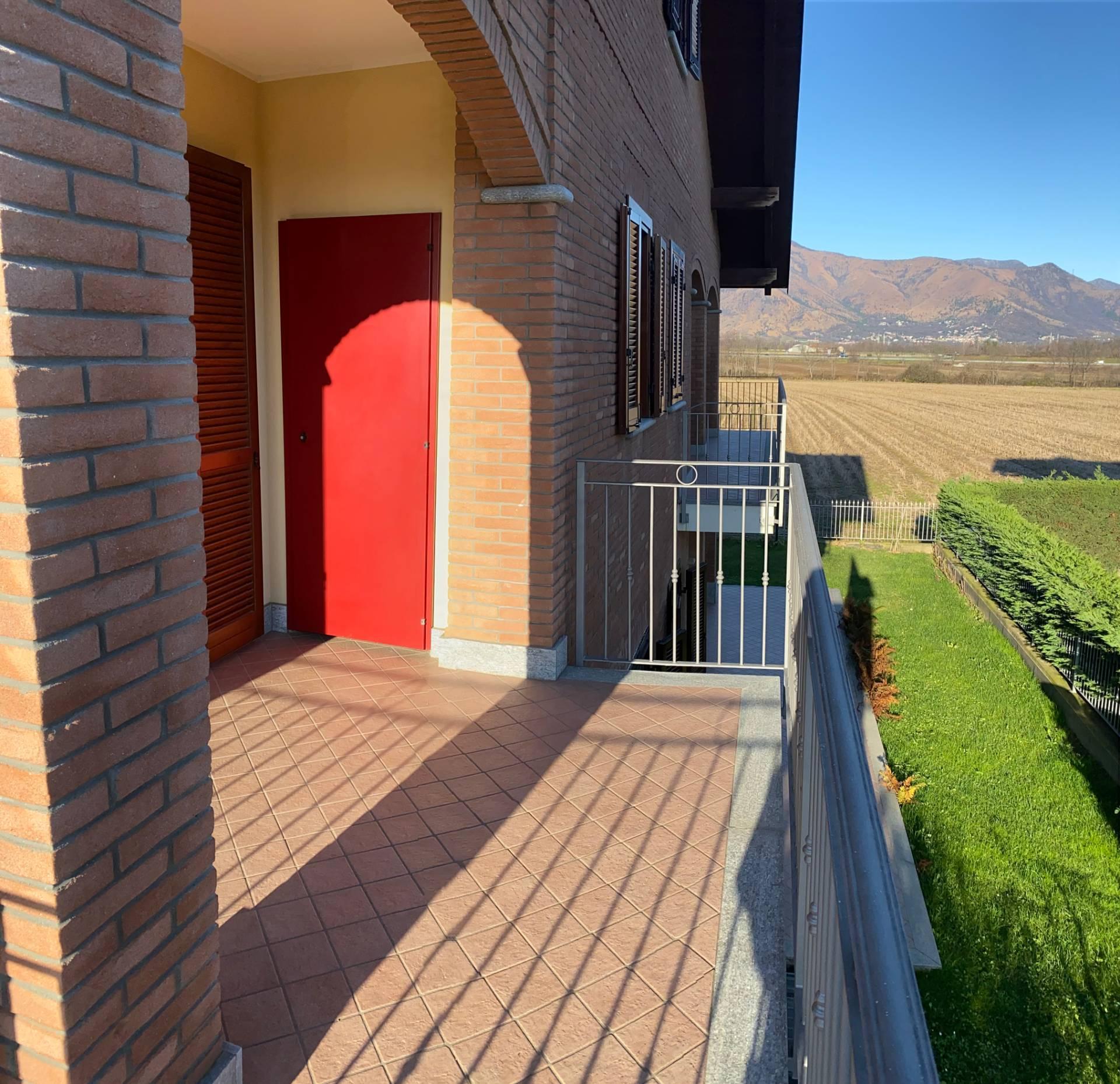 Appartamento in vendita a Pianezza, 3 locali, zona Località: Parucco, prezzo € 230.000 | CambioCasa.it