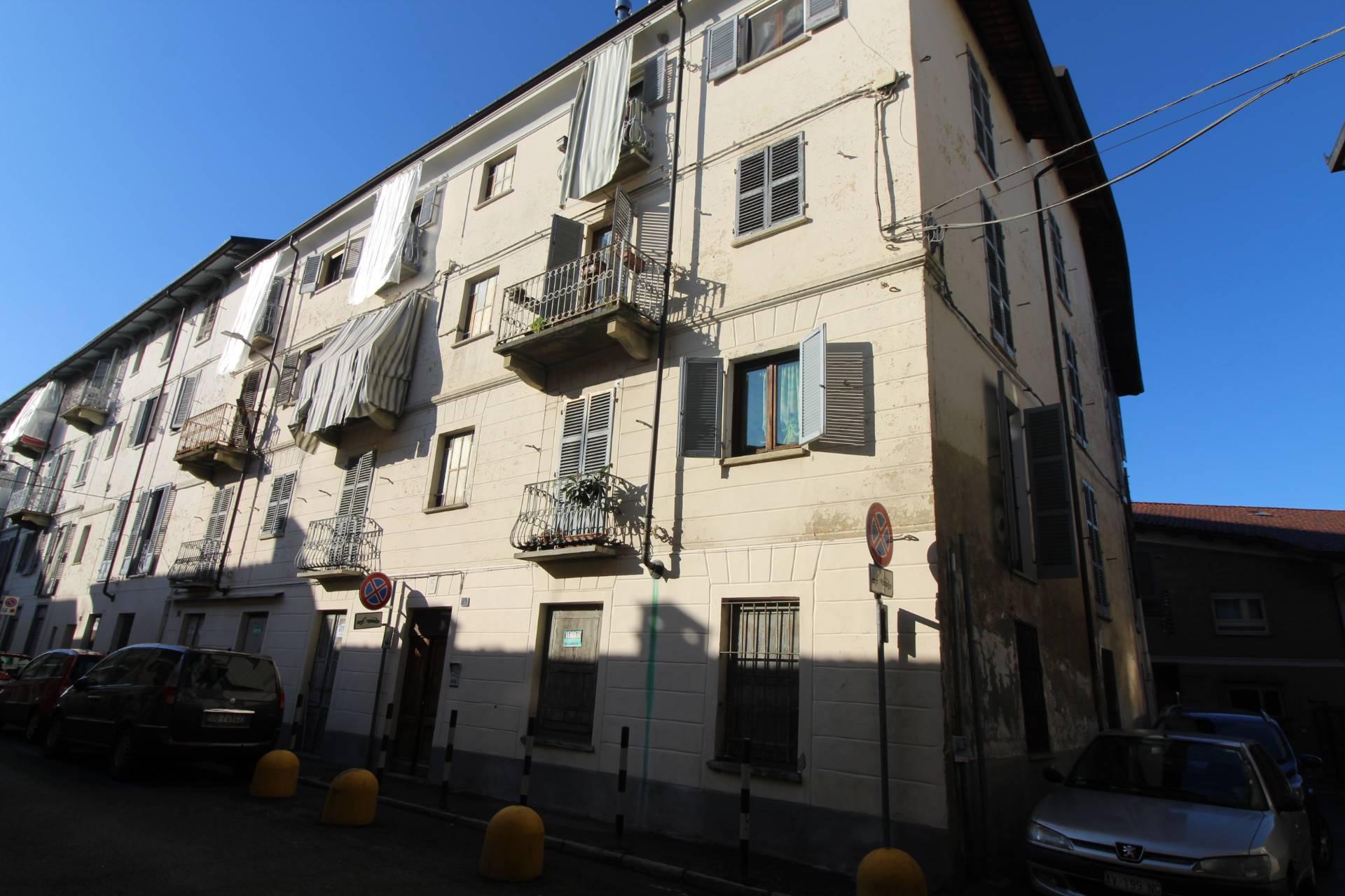 Appartamento in affitto a Venaria Reale, 2 locali, zona Località: Centro, prezzo € 45.000   CambioCasa.it