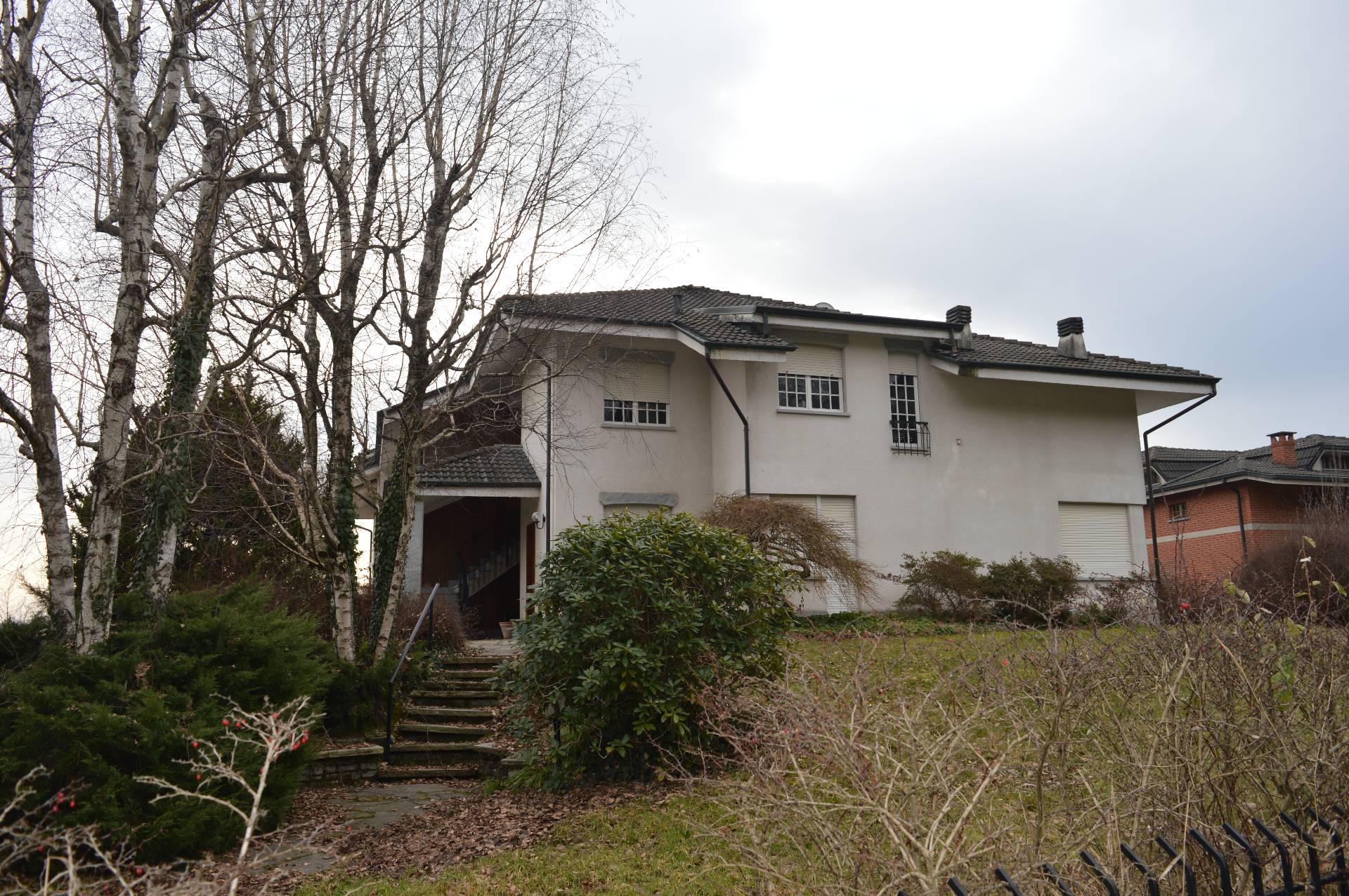 Villa in vendita a Levone, 20 locali, prezzo € 294.000 | PortaleAgenzieImmobiliari.it