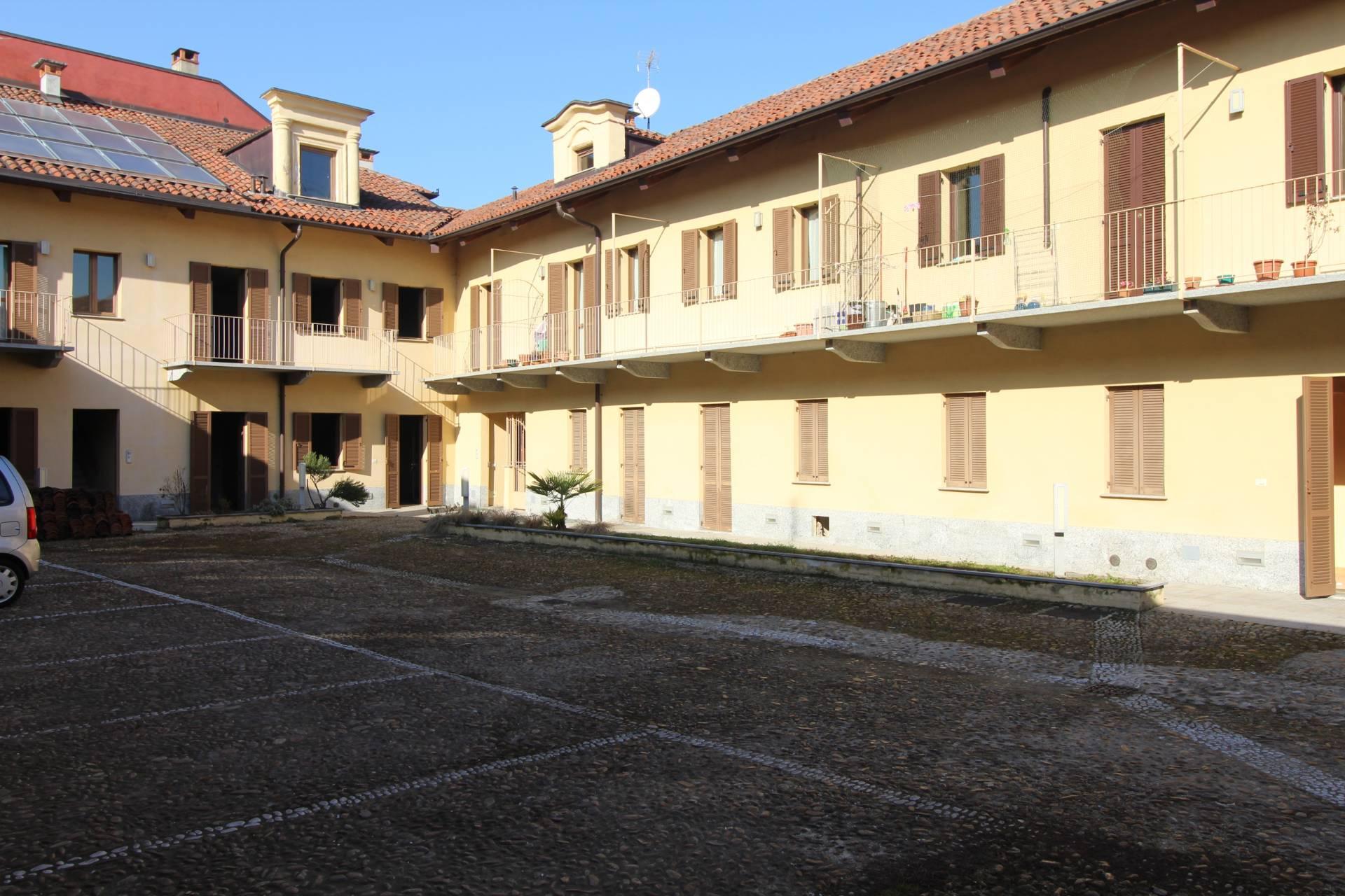 Appartamento in vendita a Venaria Reale, 1 locali, zona Località: CentroStorico, prezzo € 75.000 | CambioCasa.it