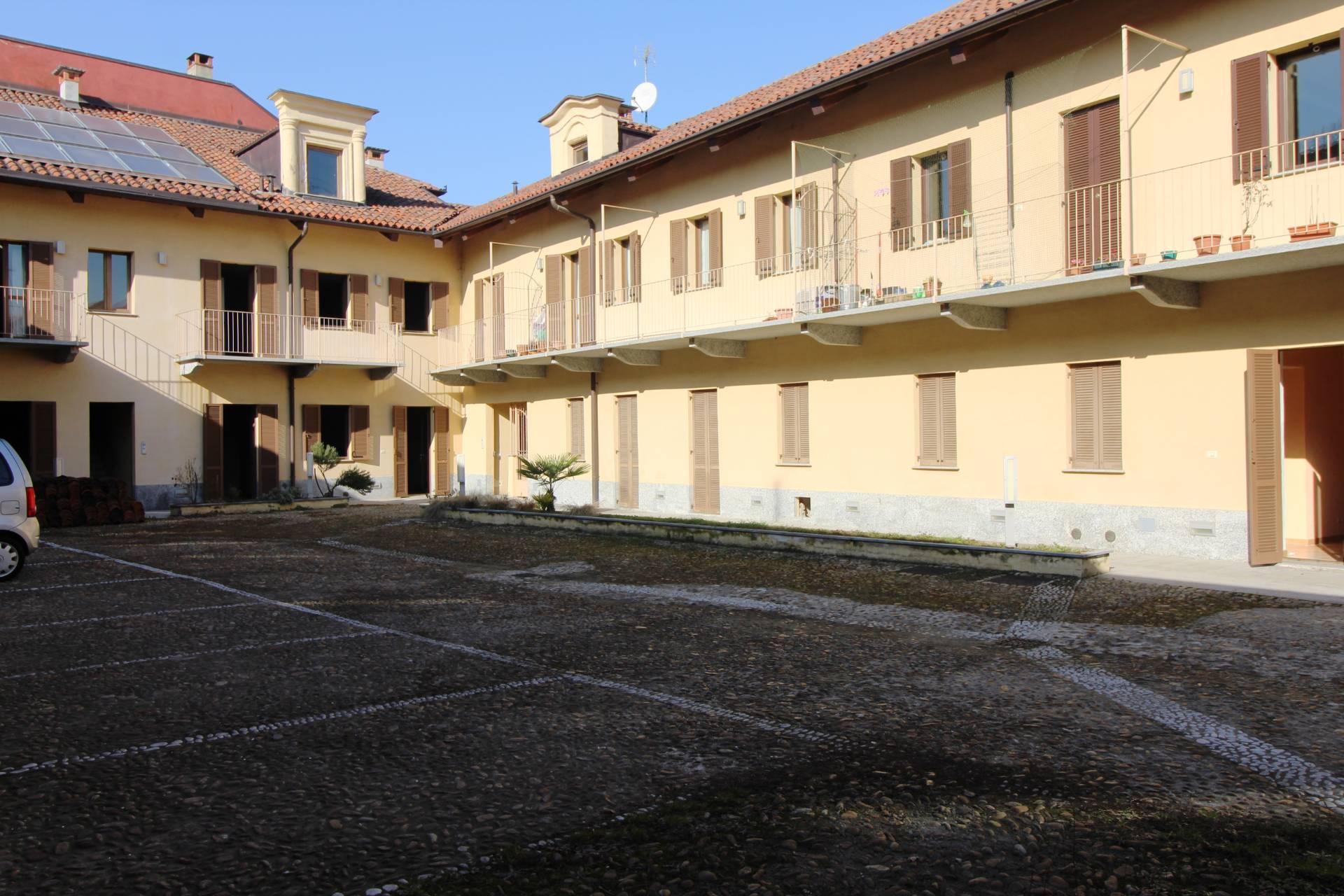 Appartamento in vendita a Venaria Reale, 2 locali, zona Località: CentroStorico, prezzo € 110.000 | CambioCasa.it