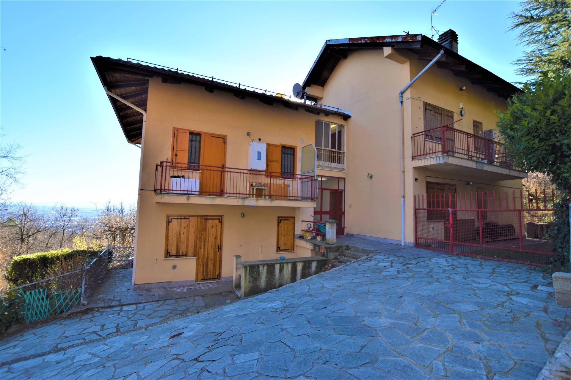 Comune Di Pecetto Torinese appartamento in vendita a pecetto torinese rif. nuo v000407