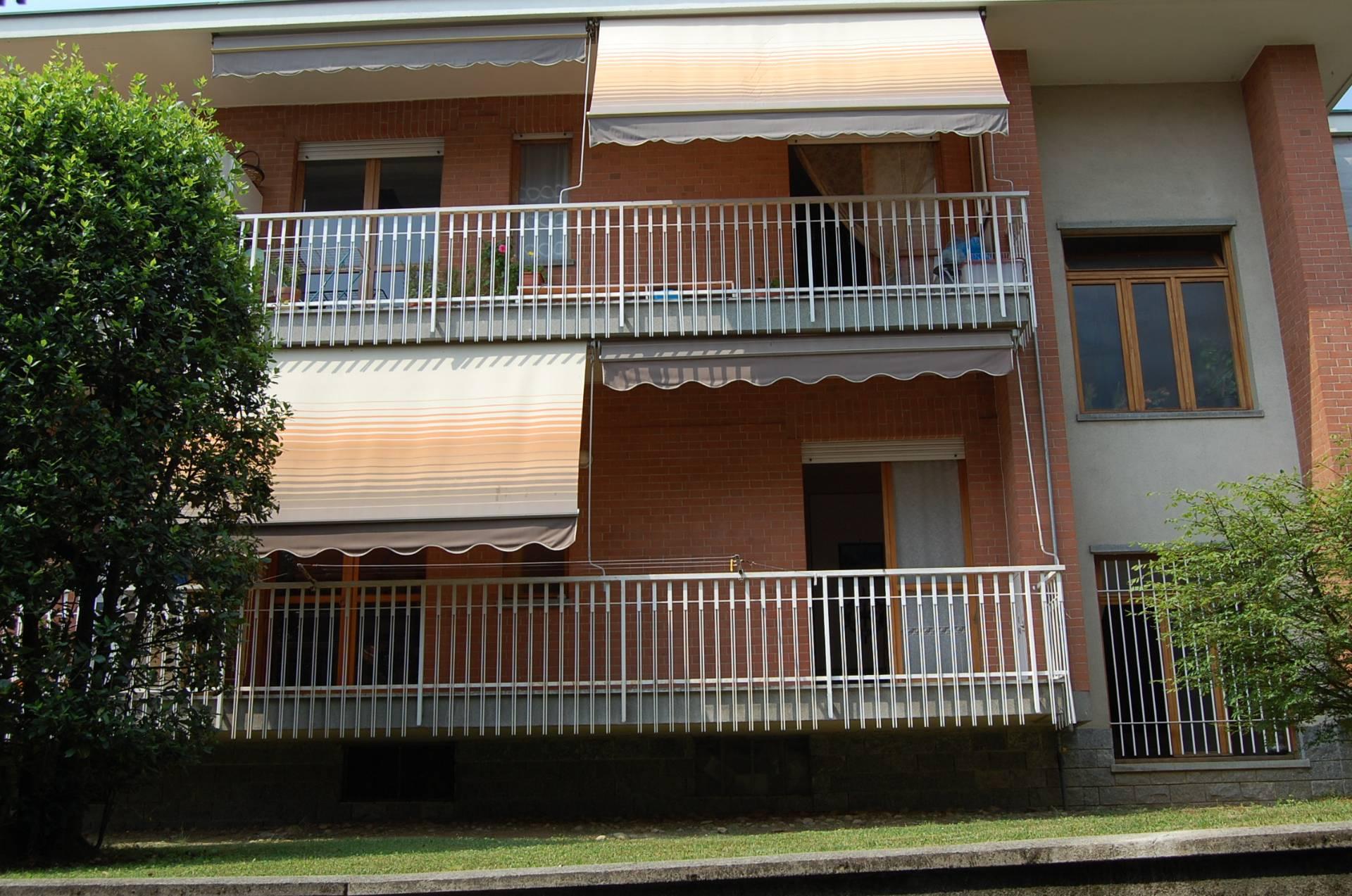 Appartamento in vendita a Lanzo Torinese, 2 locali, zona Località: Semicentrale, prezzo € 48.000   PortaleAgenzieImmobiliari.it