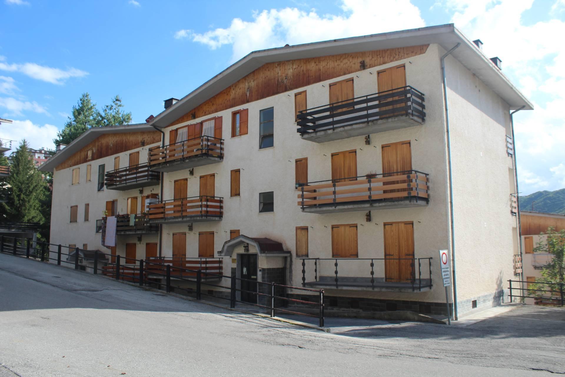 Appartamento in Vendita a Roburent