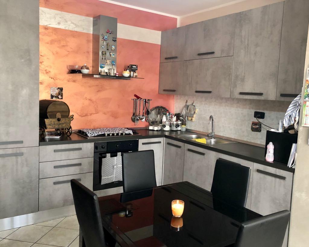 Appartamento in affitto a Candiolo, 2 locali, zona Località: Candiolo, prezzo € 470 | PortaleAgenzieImmobiliari.it