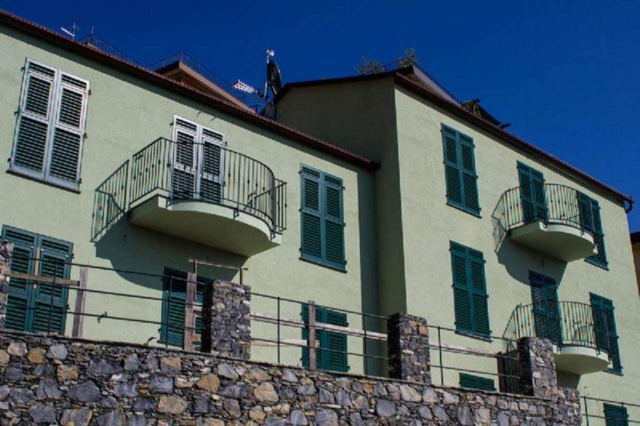 Stabile - Palazzo in Vendita a Zoagli