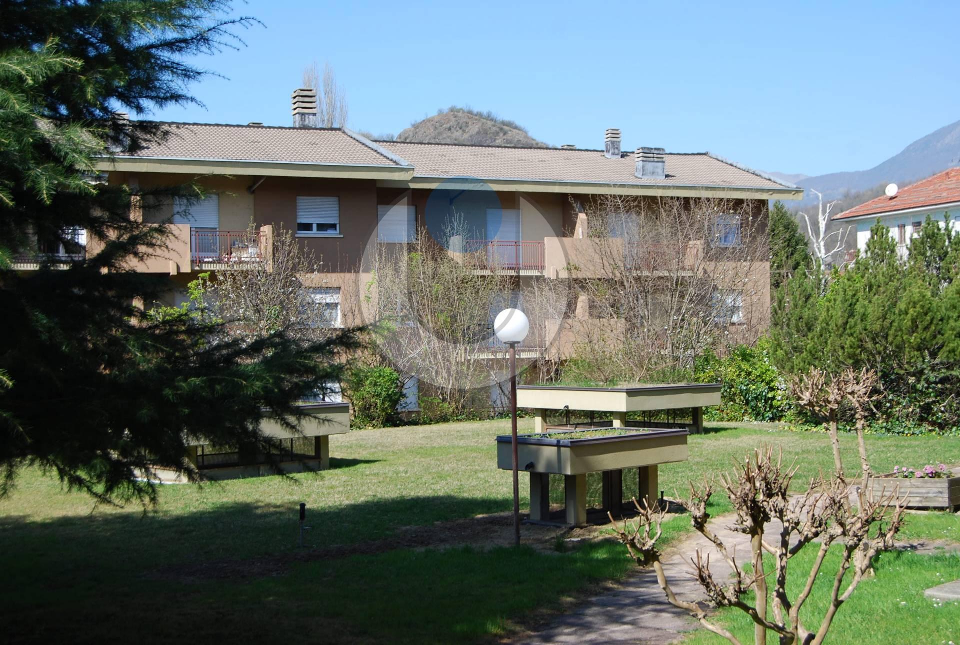 Appartamento in affitto a Avigliana, 3 locali, zona Località: Laghi, prezzo € 500   PortaleAgenzieImmobiliari.it